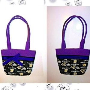 Baltimore Ravens Handbag Shoulder bag